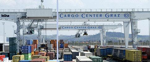 kaufen Containerkrane