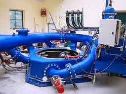 kaufen Global Hydro Energy Pelton-Turbinen