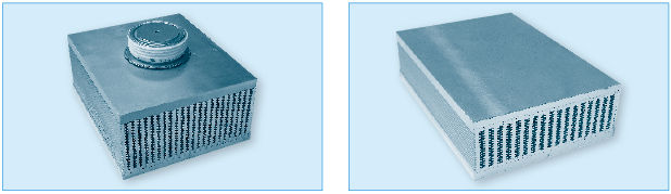 kaufen Air Cooling Heat Sinks