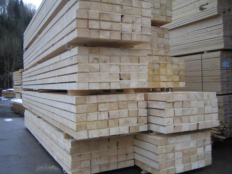 kaufen Fichte Kantholz