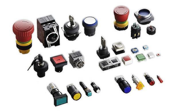 kaufen Elektromechanische Bauelemente