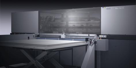 kaufen Large Format Printing > Rho 750 HS