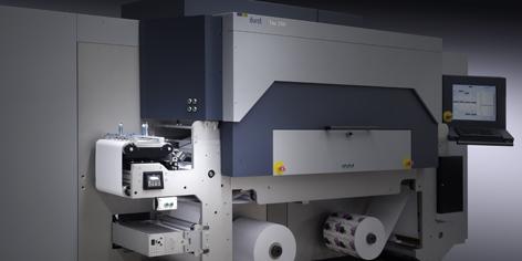 kaufen Label Printing > Tau 330