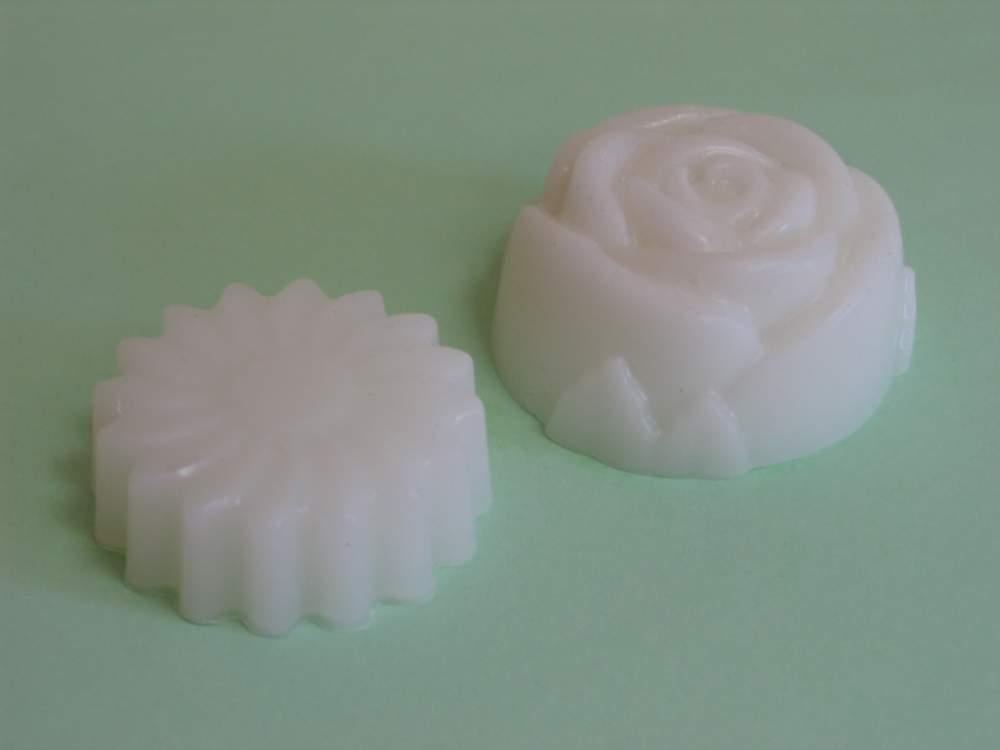 kaufen Withe Muld Glycerin Soap Base