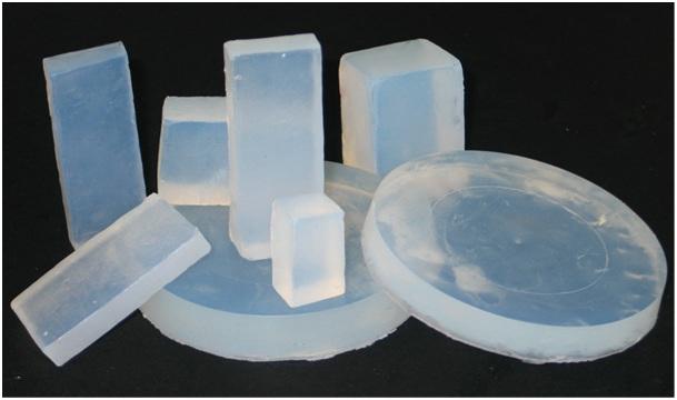 kaufen Transparent Glycerin Soap Base