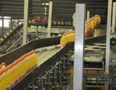 kaufen Complete bottling plant (Komplette Abfüllanlagen)