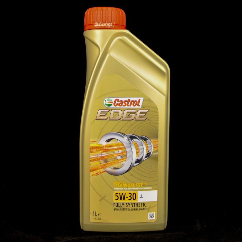 kaufen Castrol Edge Oil 5W30 Titanium LL 12x1