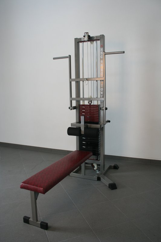 BodyTower 150kg Multifunktionsgerät