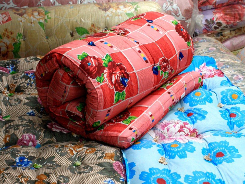 kaufen Kissen und Decke
