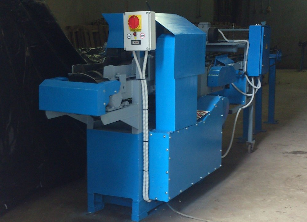 kaufen Ridge tile machine