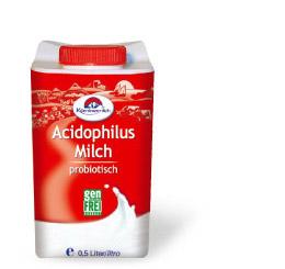 kaufen Acidophilus Milch