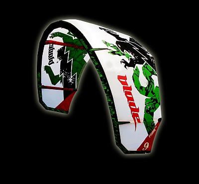 kaufen Kites Blade Prime 2011
