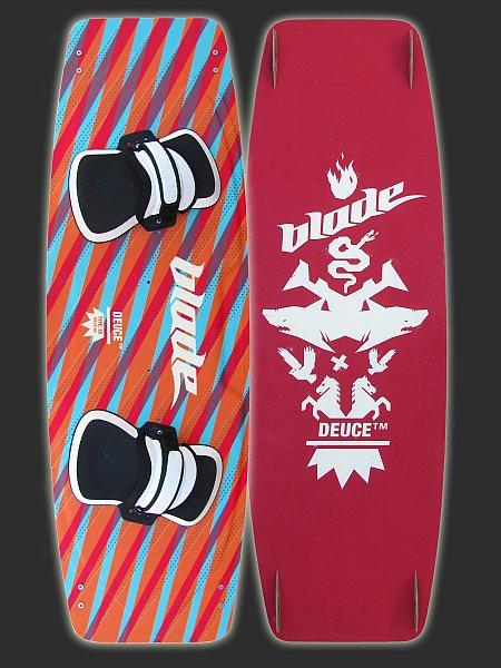 kaufen Kiteboards Blade Deuce 2011