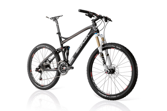kaufen Fahrrad Kibo Carbon XTE