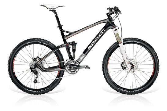 kaufen Fahrrad Kibo Carbon RA-20