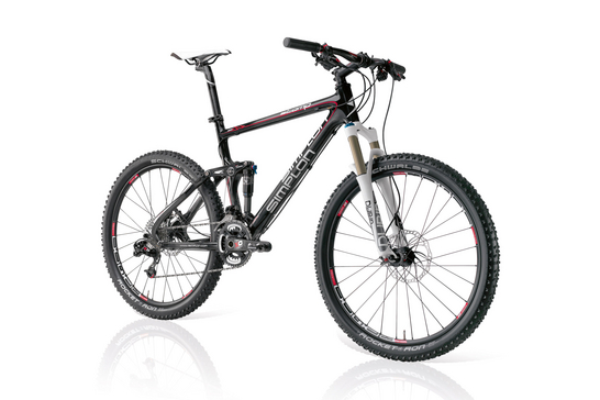kaufen Fahrrad Stomp MR-3-30