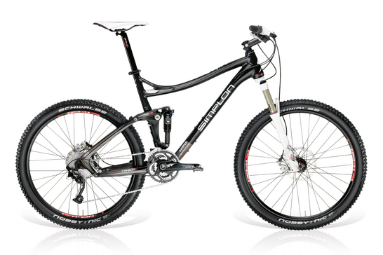kaufen Fahrrad Kibo SLX