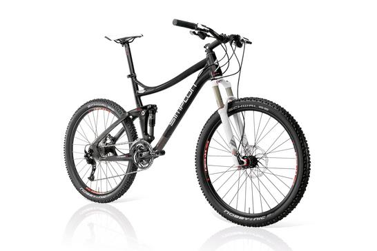kaufen Fahrrad Kibo PRO