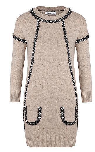 kaufen Kleid 00378163-001