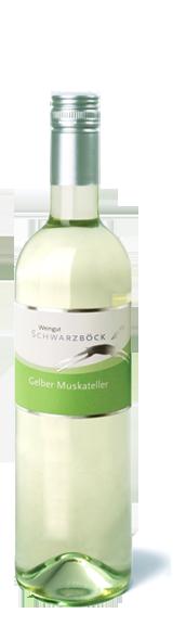 kaufen Gelber Muskateller 2010 Wein