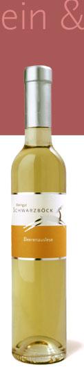 kaufen Chardonnay Beerenauslese 08 Wein