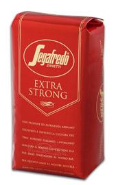 kaufen Kaffee Segafredo Zanetti Extra Strong