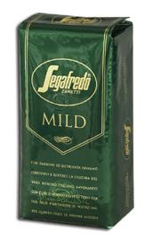 kaufen Kaffee Segafredo Zanetti Mild