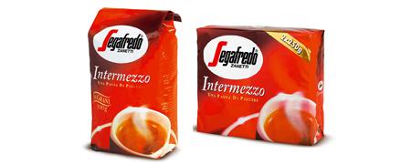 kaufen Kaffee Segafredo Zanetti Intermezzo