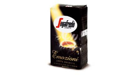 kaufen Kaffee Segafredo Zanetti Emozioni