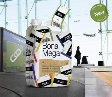 kaufen Bona Mega Extra Matt Parkettlack