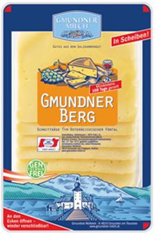 kaufen Käse Gmundner Berg