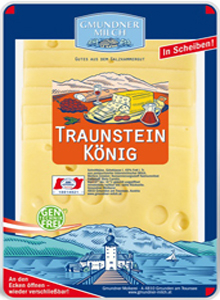 kaufen Käse Traunstein König