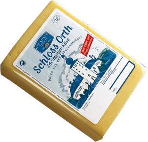 kaufen Käse Schloss Orth