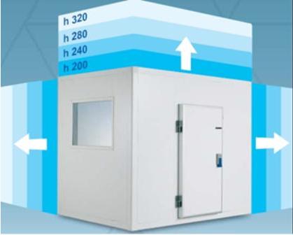 kaufen Kühl-, Tiefkühlzellen