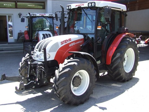 kaufen Traktoren