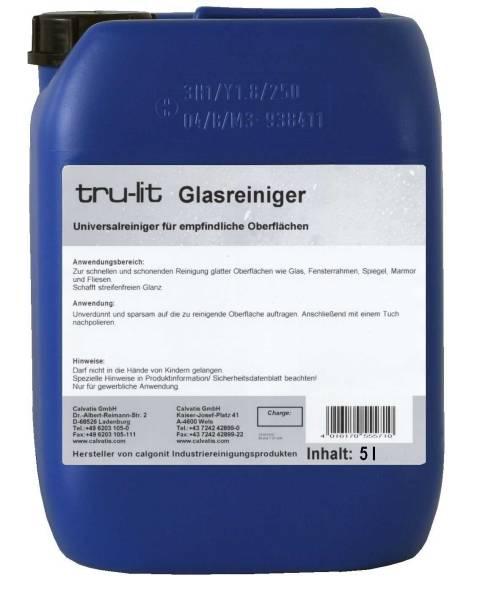 kaufen Reinigungsmittel tru-lit Glasreiniger NFP 5 ltr. Kanister