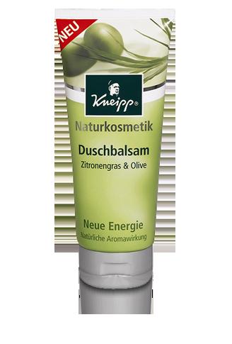 kaufen Creme Kneipp Duschbalsam Zitronengras & Olive