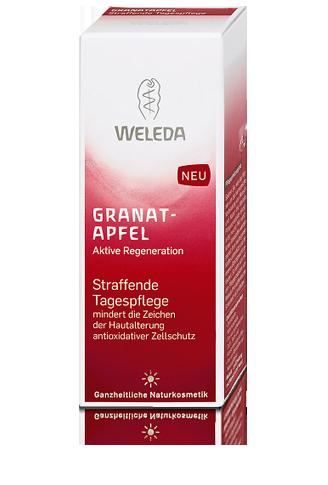 kaufen Creme Weleda Granatapfel