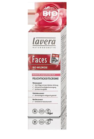kaufen Creme Lavera Bio Wildrose