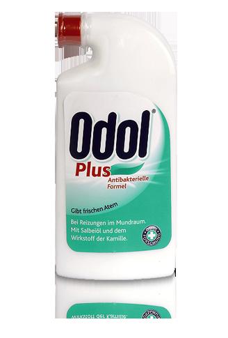 kaufen Mundwasser Odol