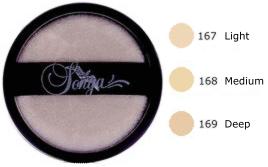 kaufen Kompaktpuder Sonya Translucent Powder