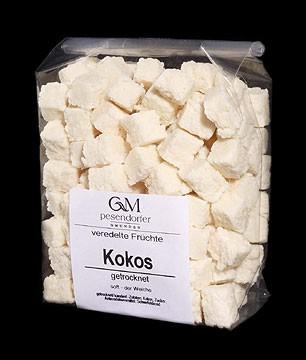 kaufen Trockenfrüchten Kokos soft