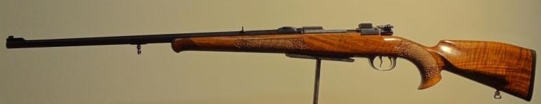 kaufen Mauser 98 Luxus