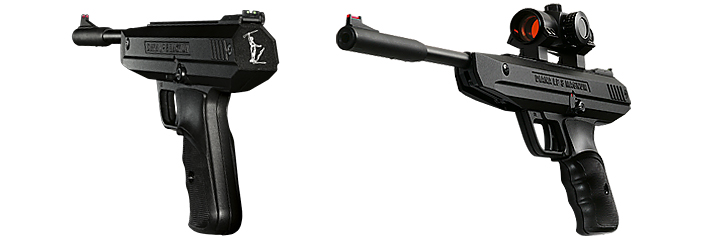 kaufen Luftpistole LP8 MAGNUM