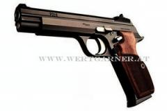 Pistole  SIG Sauer P210 Legend  9 Para