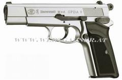 Pistols gas