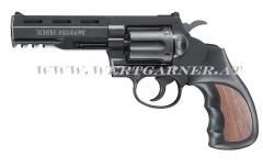 Gas revolvers