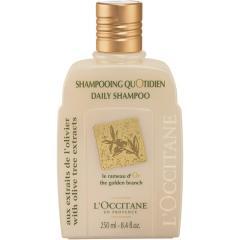 Shampoo Olivenbaum-250 ml