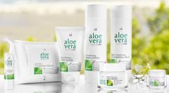 Creme Aloe Vera Face