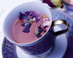 Grüner Tee Pai Mu Tan